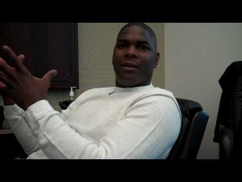 5 Minutes with Keyshawn Johnson