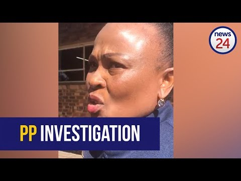 WATCH: Public Protector on Pravin Gordhan SARS probe