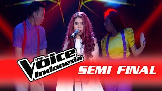 "Aline ""Apanya Dong"" 