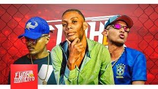 BEAT HEY HEY HEY - MC GW, MC W1, MC Vitinho Avassalador (DJ GBR)
