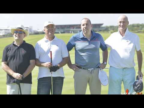 Hole In 1 Event - Open du Transport et de la Logistique 2016