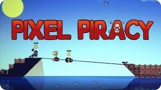 Vigila tu Barco ¡Que Voy! #4 | Pixel Piracy