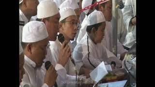 Assalamu'alaik zainal anbiya - Pesantren Daarul Ishlah