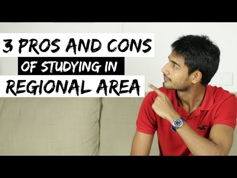 Regional Area Benefits Australia | 3 PROS And CONS | Internash