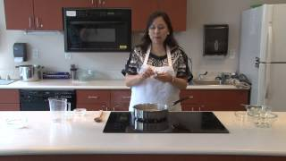 Lentil Tacos Cooking Demonstration
