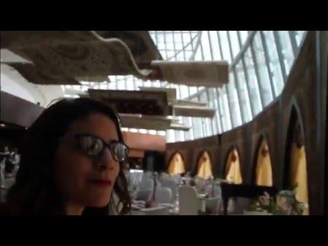 Vlog#1 :  ✈ Dubai ✈✈✈Doha ✈