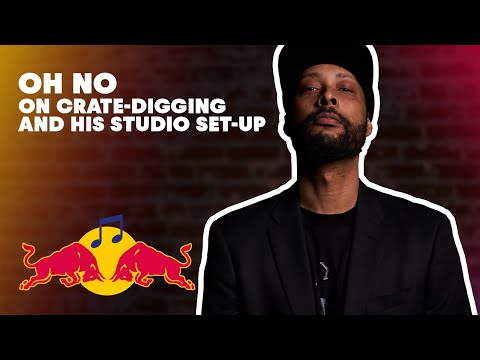Oh No Lecture (Seattle 2005) | Red Bull Music Academy
