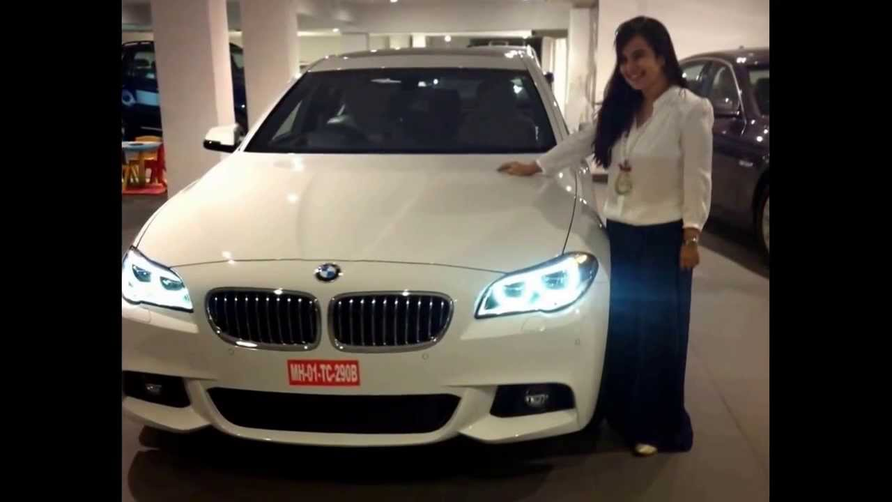 Bmw 530d M Sport 2014 Youtube