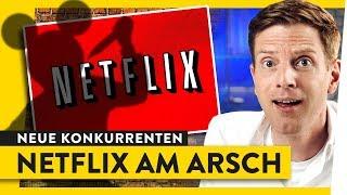 Die düstere Zukunft von Netflix | WALULIS