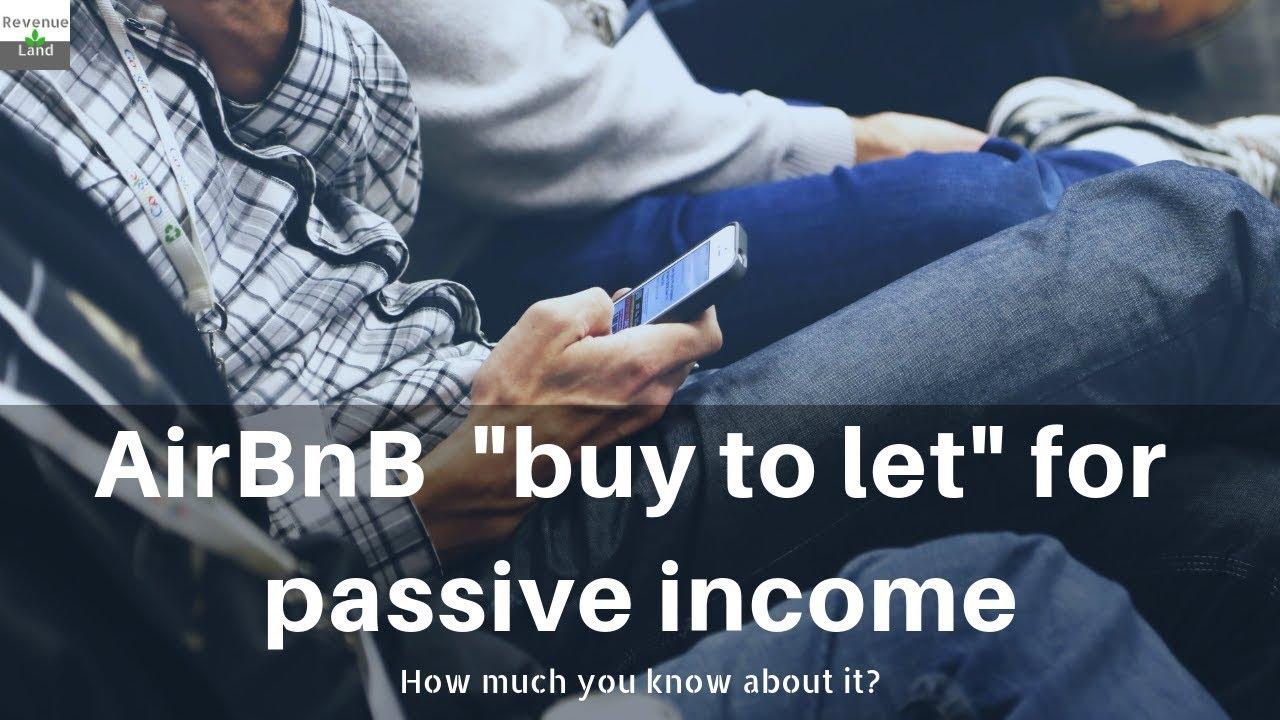 Short-term rental investing: Don't start