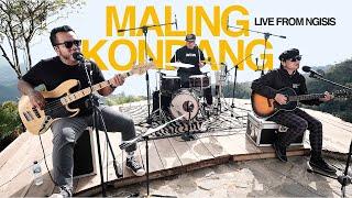 Endank Soekamti - MALING KONDANG | Accoustic Live Session from Ngisis #Gelangprojo