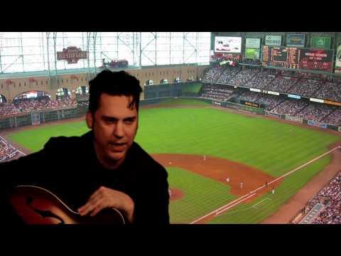 "Jesse Dayton Interview #2 ""Doug Sahm"""