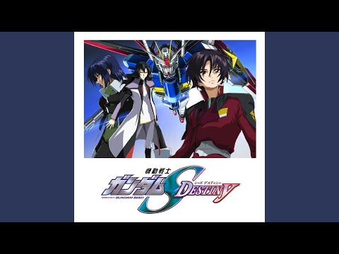 A Super Best Friendcast Moment - Woolie's Gundam SEED Rant from YouTube · Duration:  7 minutes 7 seconds