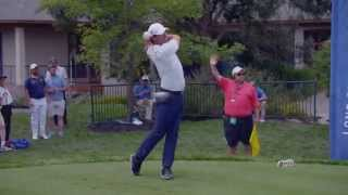 PGA Championship Long Drive Competition
