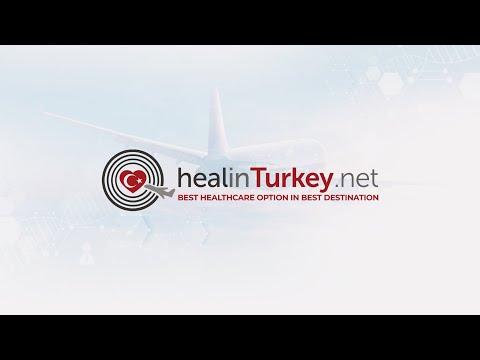 HealinTurkey | Deutsche