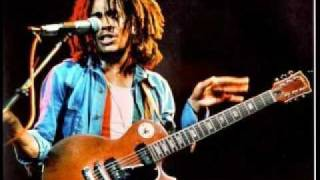 Bob Marley & the Wailers - Could you be loved (live milano 1980)