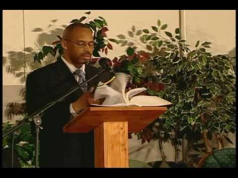 Pastor Gino Jennings 854-855-856part5
