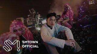 EXO 'COUNTDOWN' Teaser Clip #D.O.