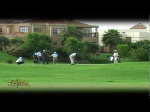 Centurion Country Club and Golf Course Pretoria South Africa
