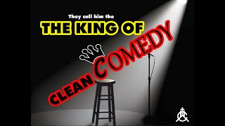 Clean Stand Up Comedy   The Funniest Clean Comedy In The World!!!