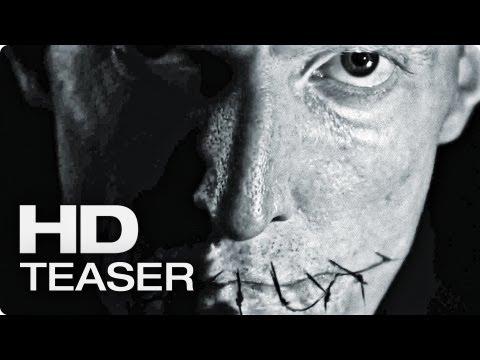 STRANGER Teaser Trailer | 2013 Official J.J. Abrams Project [HD]