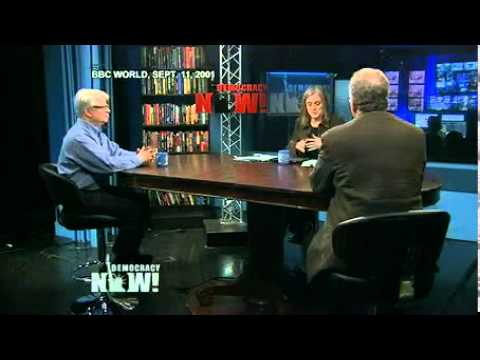 "Brewster Kahle and Rick Prelinger on the ""Understanding 9/11: A Television News Archive"" 2 of 2"