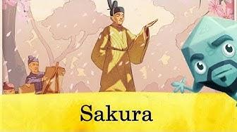 Sakura Review - with Zee Garcia