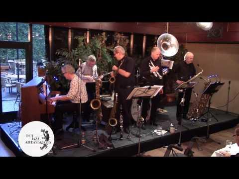 Hot Jazz Ambassadors -- Saratoga Swing (Jazz Club Rhijnauwen 31.1.2016)