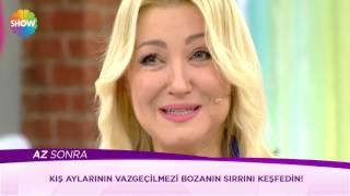 Zahide Yetiş'le 200.Bölüm | 21 Kasım 2016
