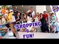 SHOPPING AND FUN TÜRKEI KÜTAHYA Vlog #113 FAMILY FUN ON TOUR