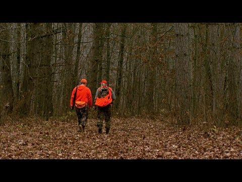 Adult Learn To Hunt Deer Program