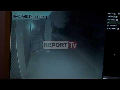 REPORT TV-VIDEO EKSKLUZIVE NGA SHPERTHIMI NE BATHORE