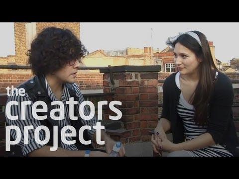 Meet Neon Indian | The Creators Project