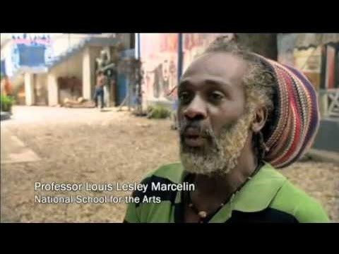 Black In Latin America (Episode 1) Haiti and The Dominican R