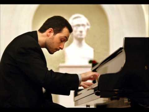 Antonio Pompa-Baldi - Chopin, Etude Op. 25, No. 11, Winter Wind
