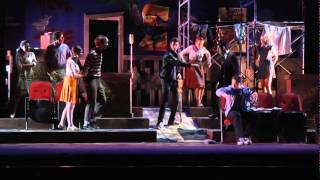 Blood Brothers- Theatre Ink 2014