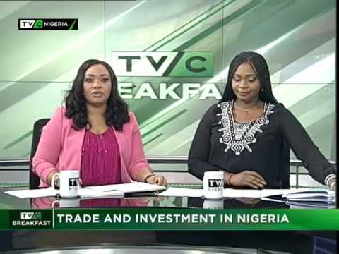 Trade and Investment in Nigeria