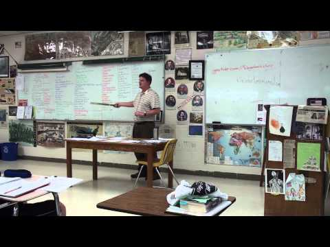 AP World History Exam Review: Meso America Review