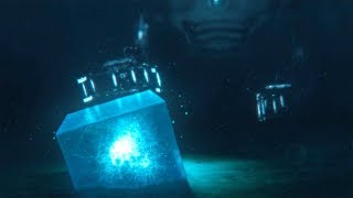 Howard Stark Finds The Tesseract - Captain America: The First Avenger (2011) Movie Clip HD