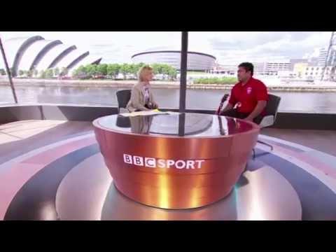 Glasgow 2014 Oceania Media Coverage