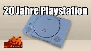 PSone bis PS4: 20 Jahre Playstation - alle Konsolen im Überblick