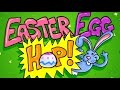Easter Egg Rabbit Hop 2015 | Cartoon Episode For Children | Free PC Game | Kids play Games