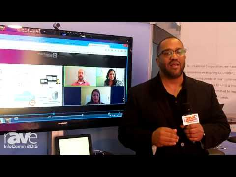 InfoComm 2015: Mediasite by Sonic Foundry Announces Enhancements of Their Rich Media Video Platform
