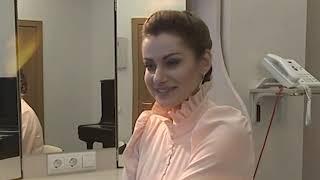 Актриса Анна Ковальчук — об «Игре престолов», дочке и родах в кадре