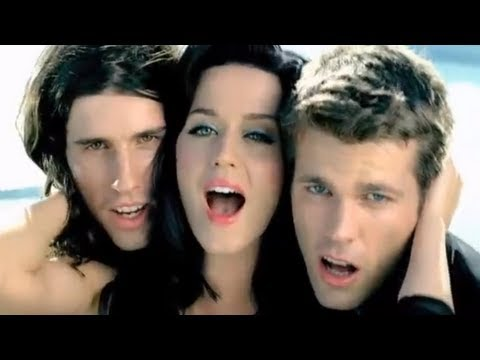 Thumbnail: 3OH!3 - STARSTRUKK (Feat. Katy Perry) [OFFICIAL MUSIC VIDEO]