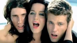 Repeat youtube video 3OH!3 - STARSTRUKK (Feat. Katy Perry) [OFFICIAL MUSIC VIDEO]