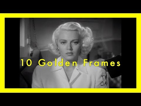 The Visual Style of Noir | The Postman Always Rings Twice (1946) | 10 Golden Frames | Episode 2