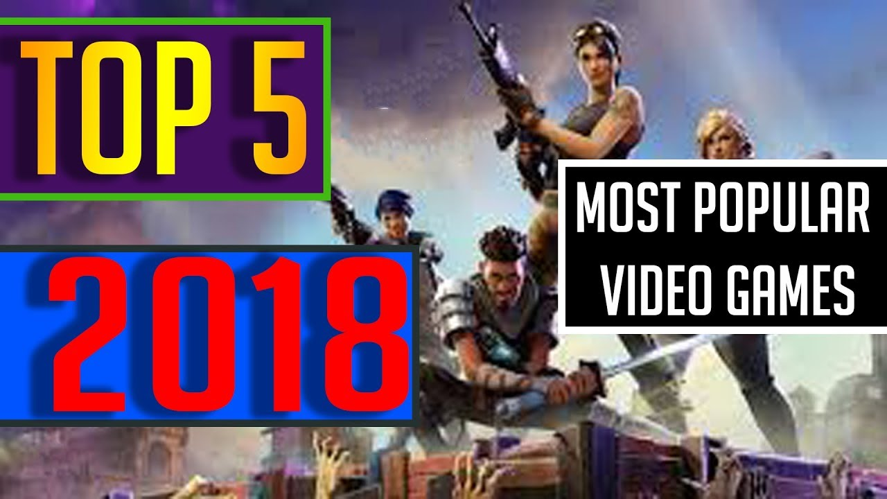 The 25+ Most Popular PC Games In 2019 | Most Played PC ...