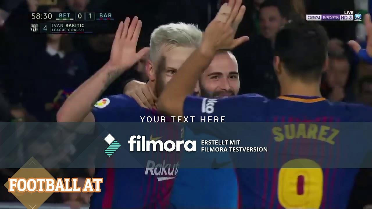 Download Real Betis vs Barcelona 0-5 All Goals & Highlights 21/01/2018 HD