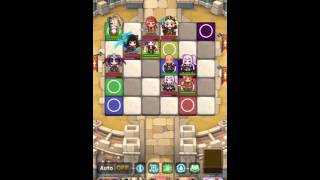 Dungeon Link: Making A Top 100 PvP Team & PvPing in the Top 100!
